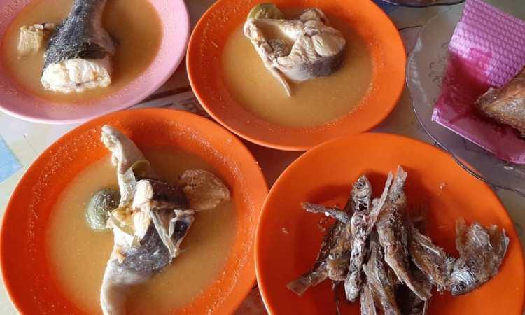 Warung Gonjor