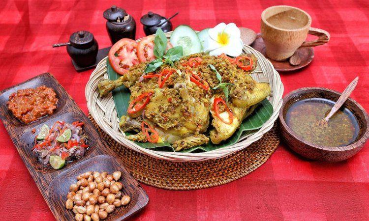 Wisata Kuliner Sibolga