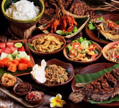 Wisata Kuliner Tanjung Pinang