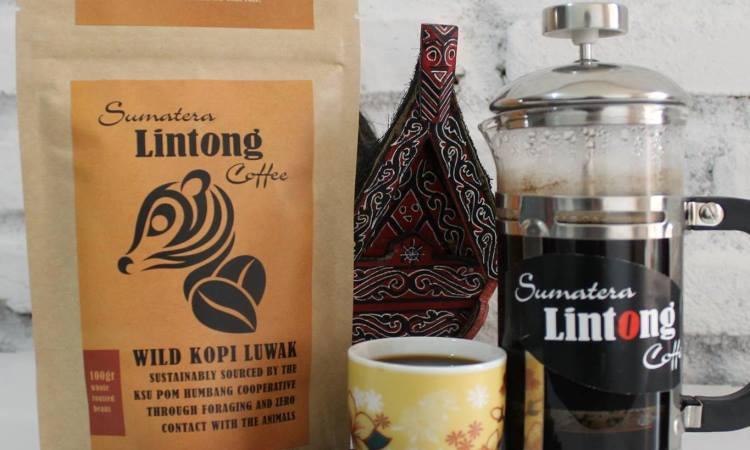 Kopi Lintong
