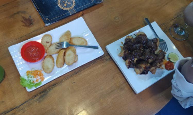 Laraso Cafe & Resto