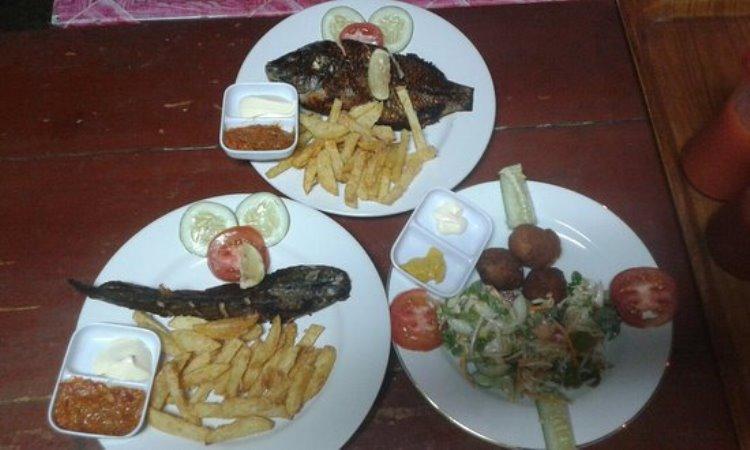 Leo's Restaurant