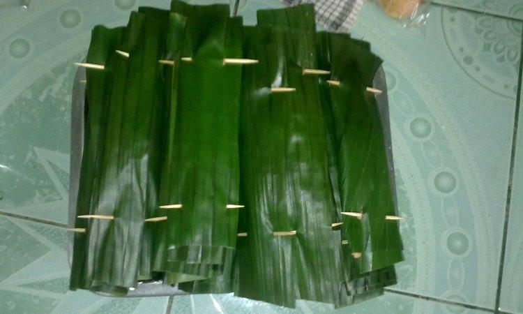 Lompong Sagu