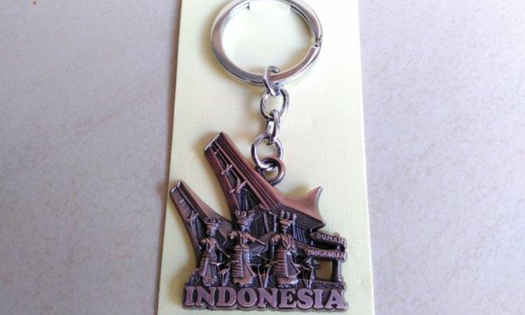 Mainan Kunci
