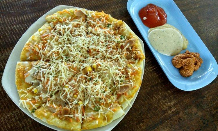 Pizza Andalinan