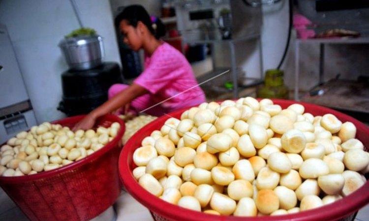 Roti Koing
