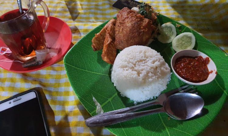 Rumah Makan Islam Mami Tempo