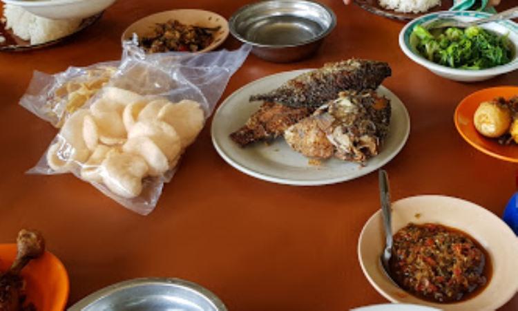 Rumah Makan Islam Murni