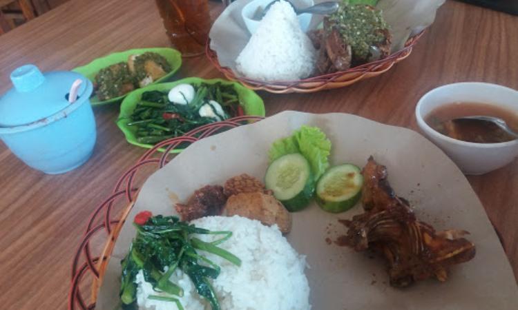 Rumah Makan Lombok Ijo