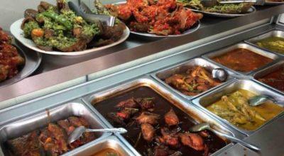 10 Restoran & Tempat Makan di Binjai yang Paling Enak