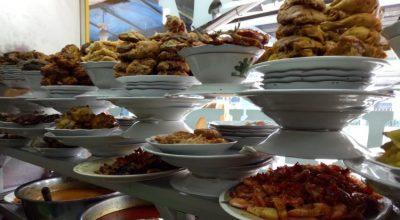 Tempat Makan Bukittinggi