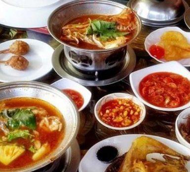 10 Restoran & Tempat Makan di Lahat yang Paling Enak