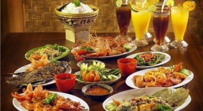 10 Restoran & Tempat Makan di Lubuklinggau yang Paling Enak