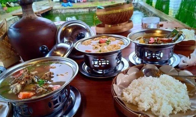 10 Restoran & Tempat Makan di Pagaralam yang Paling Enak