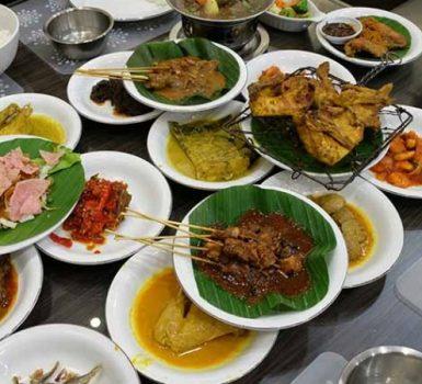 10 Restoran & Tempat Makan di Payakumbuh yang Paling Enak