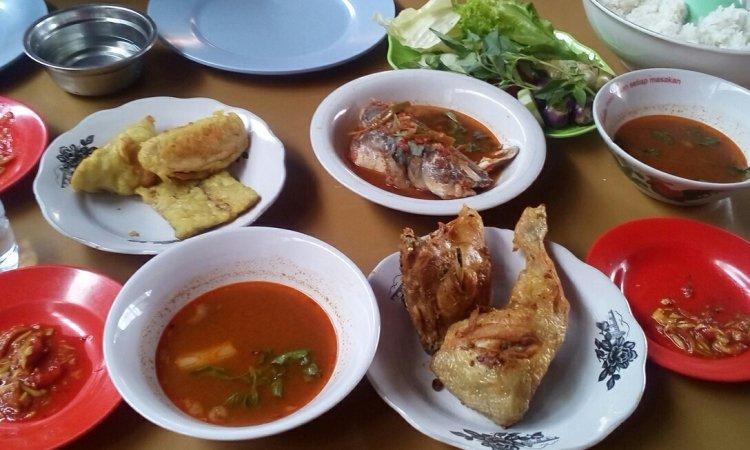 10 Restoran & Tempat Makan di Prabumulih yang Paling Enak