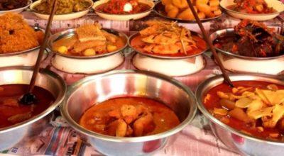 10 Wisata Kuliner di Bukittinggi yang Murah & Enak