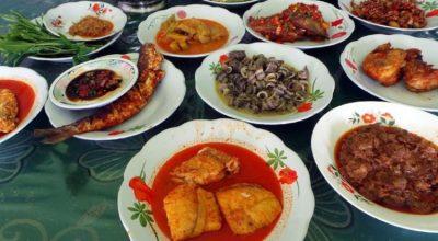 10 Wisata Kuliner di Kampar yang Murah & Enak