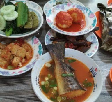 10 Wisata Kuliner di Lahat yang Murah & Enak