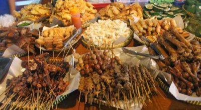 Wisata Kuliner Prabumulih