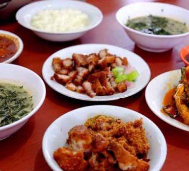 13 Wisata Kuliner di Samosir yang Murah dan Enak