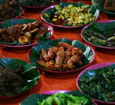 Wisata Kuliner Solok
