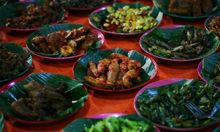 10 Wisata Kuliner Di Solok Yang Murah Enak Andalas Tourism