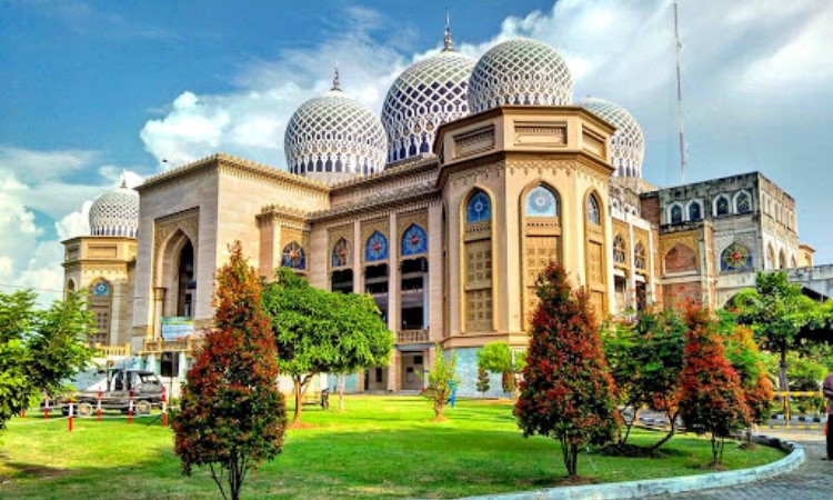Islamic Center Lhokseumawe