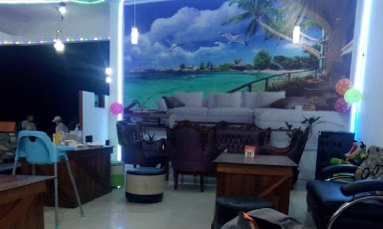 Kedai Mata Air Swalayan dan Resto