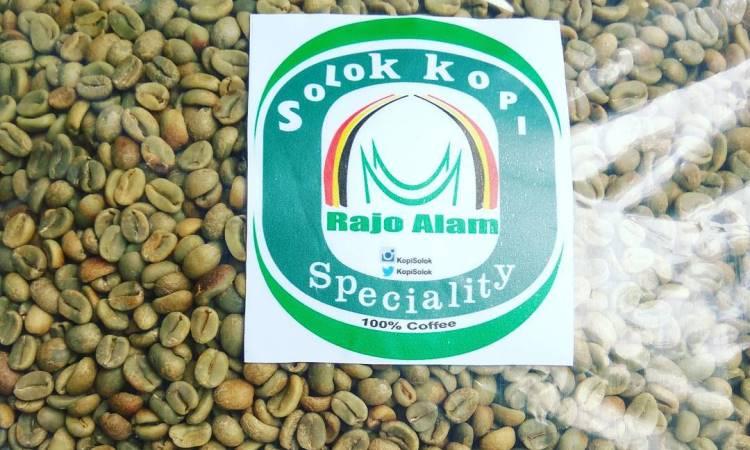 Kopi Solok