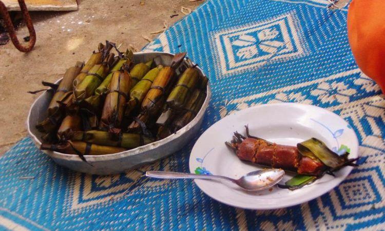 Lamang Tongkat