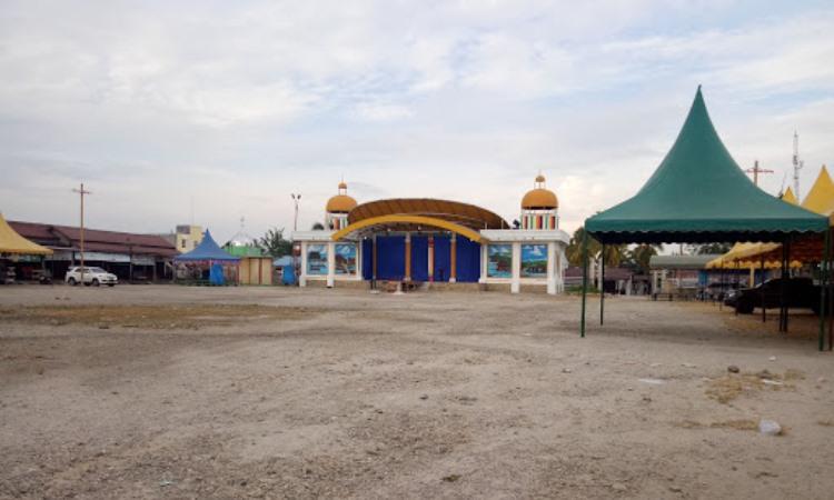 Lapangan Beringin