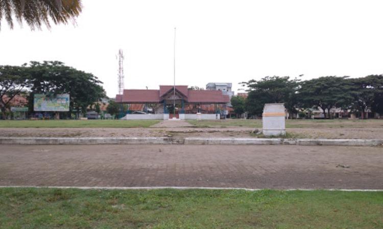 Lapangan Hiraq