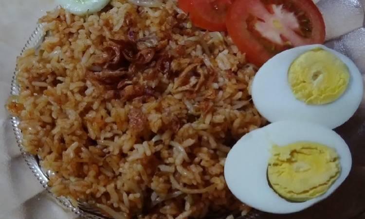 Nasi Goreng Mesir