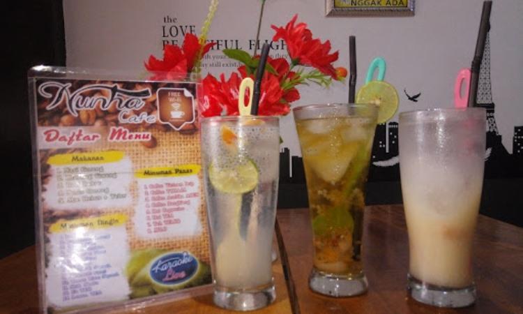 Nunha Cafe