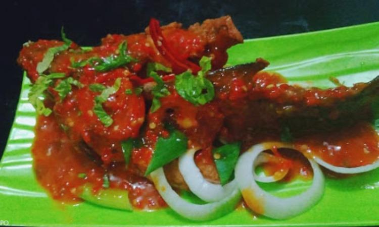 Pakcikngah Cafe and Resto