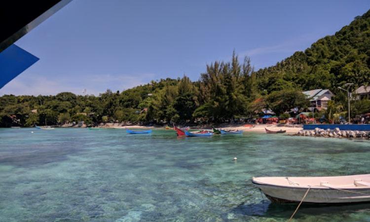 Pantai Jaboi