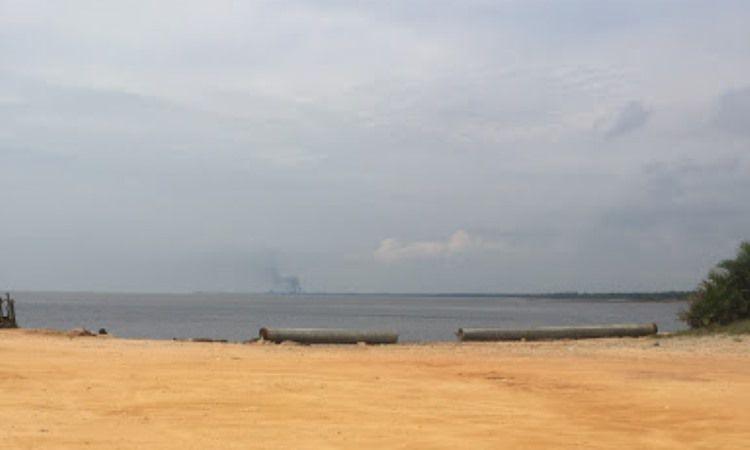 Pantai Pasir Koneng