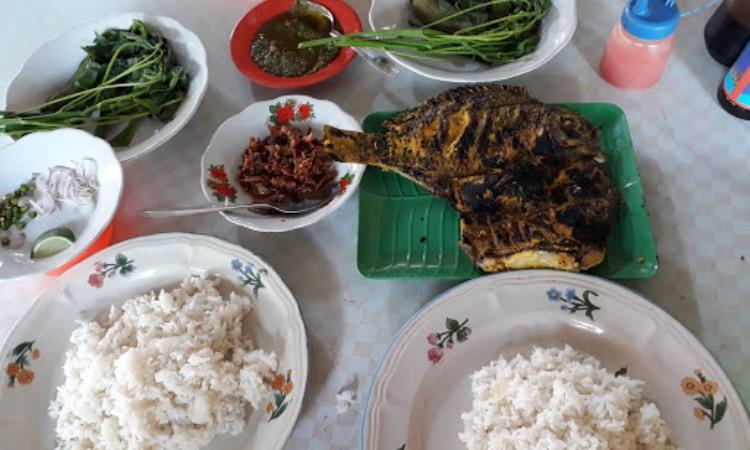 Pondok Ikan Bakar Mitra