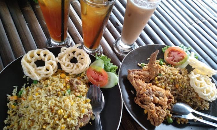 Restoran & Coffeshop Albantani