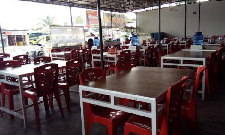 Restoran Thiara Kuliner