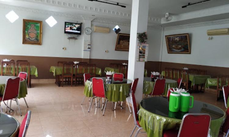 Rumah Makan & Restoran Bernama