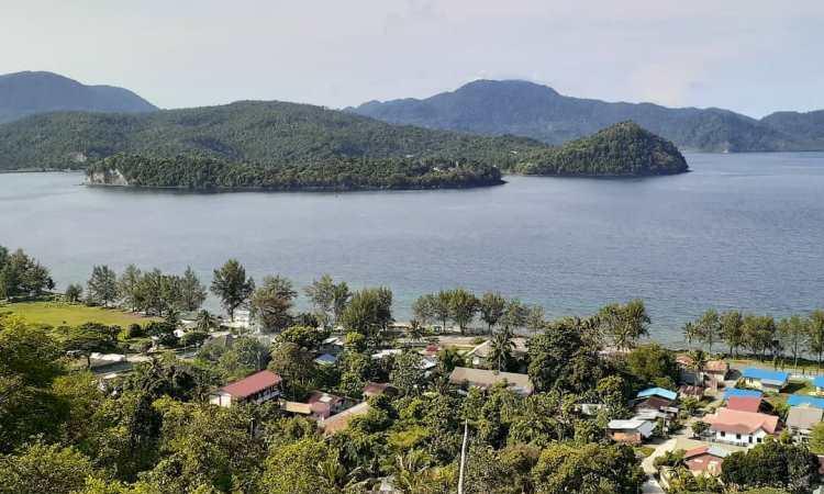 Sabang Hill