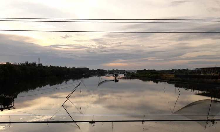 Sungai Krueng Cunda