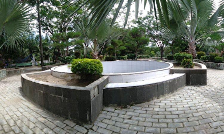 Taman Kota Subulussalam
