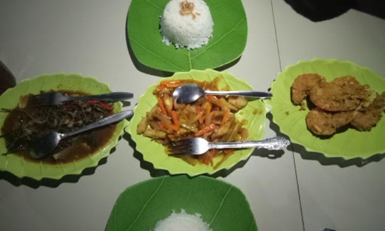 Taman Kuliner Sabang