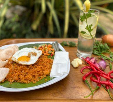10 Restoran & Tempat Makan di Dharmasraya yang Paling Enak