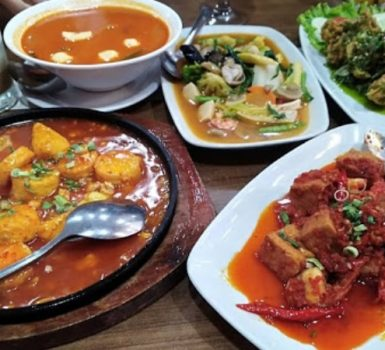 10 Restoran & Tempat Makan di Lhokseumawe yang Paling Enak