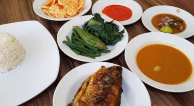 10 Restoran & Tempat Makan di Rokan Hulu yang Paling Enak