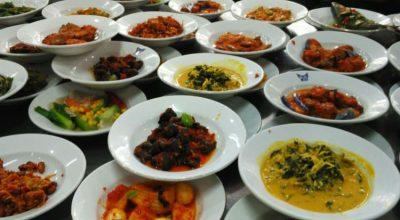 10 Restoran & Tempat Makan di Sijunjung yang Paling Enak